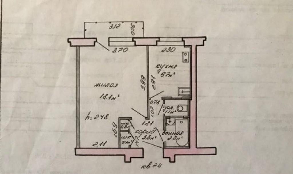 Стоит ли покупать квартиру в хрущевке? Минусы и плюсы жилья