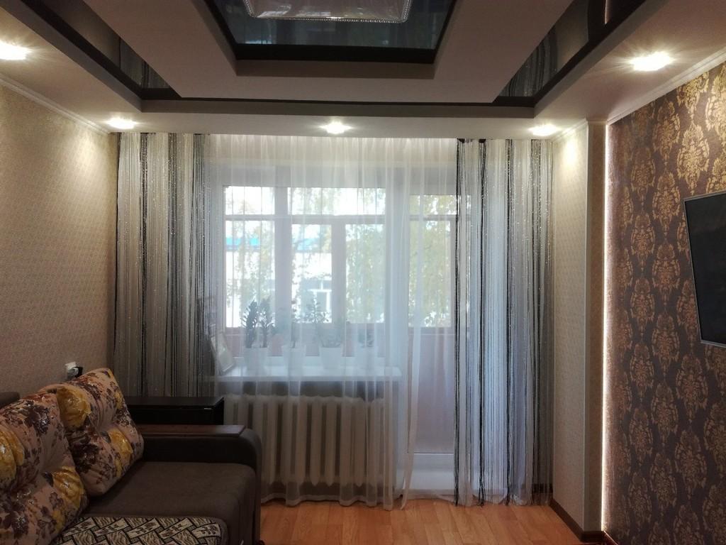 Дизайна зала с балконом в хрущевке: 24 примера организации пространства с фото