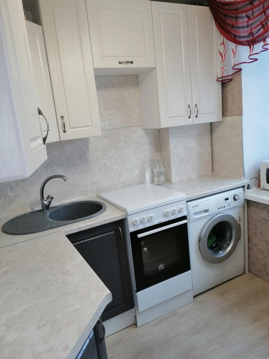 Ремонт кухни 6 кв.м в хрущевке - 32 фото до и после