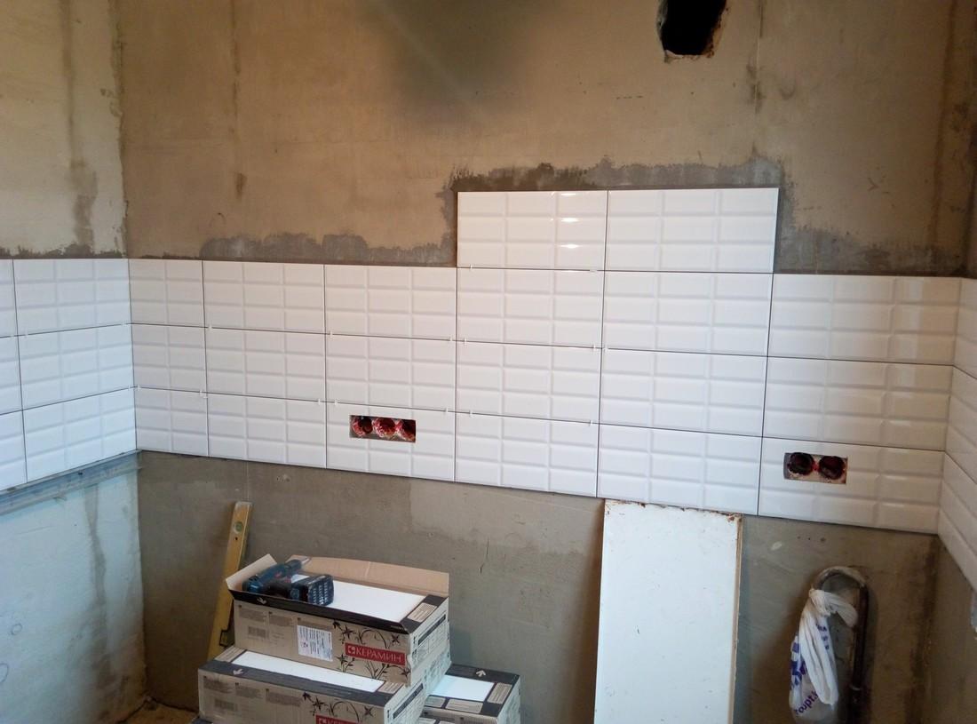 Очень дешевый ремонт однокомнатной хрущевки 30 кв.м с мебелью из поддонов