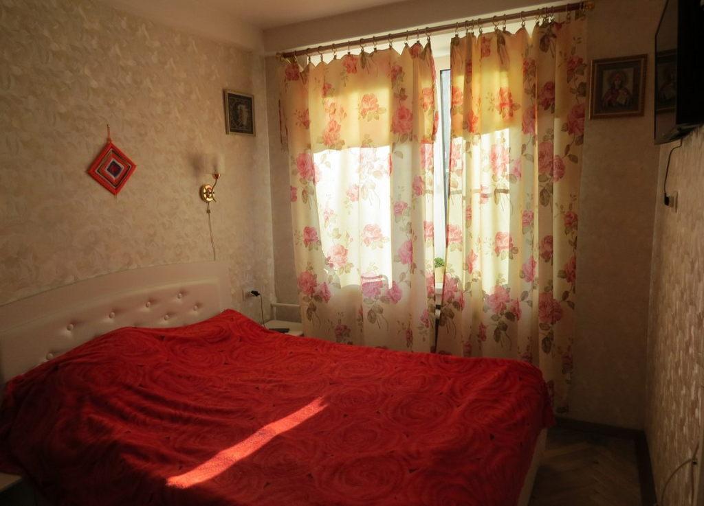 Дизайн спальни 10 кв.м. в хрущевке - 30 реальных фото и полезные советы