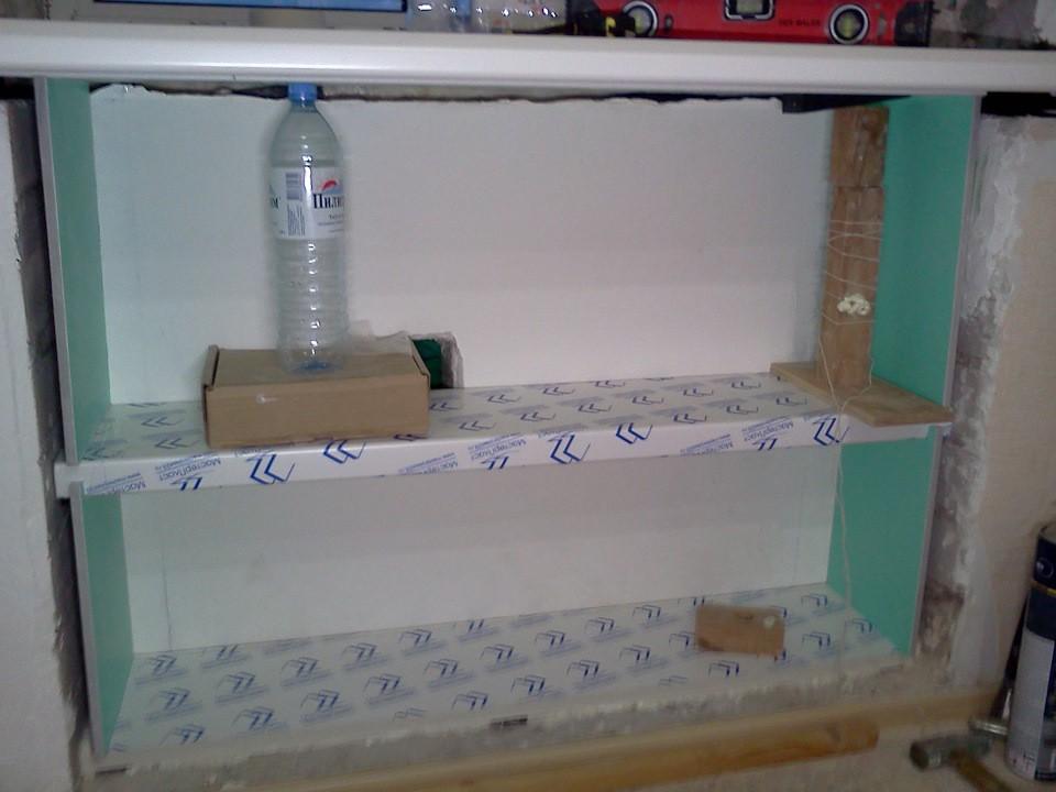 Как сделать холодильник под окном своими руками: пошаговая инструкция с фото