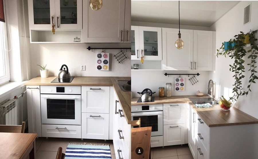 Дизайн кухни в 2020-м: как сделать ее современной? Примеры с реальными фото